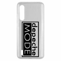 Чохол для Xiaomi Mi9 Lite Depeche Mode Rock