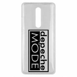 Чохол для Xiaomi Mi9T Depeche Mode Rock