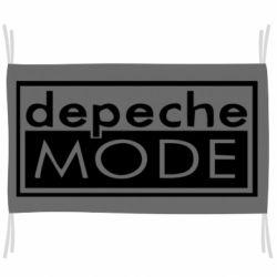 Прапор Depeche Mode Rock
