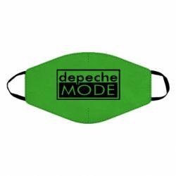Маска для обличчя Depeche Mode Rock