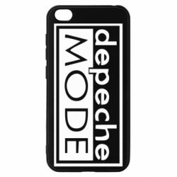 Чохол для Xiaomi Redmi Go Depeche Mode Rock