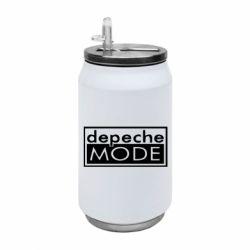 Термобанка 350ml Depeche Mode Rock