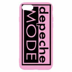 Чохол для iPhone 8 Depeche Mode Rock