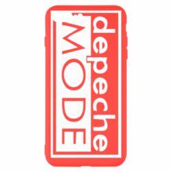 Чохол для iPhone 8 Plus Depeche Mode Rock