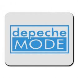 Коврик для мыши Depeche Mode Rock - FatLine