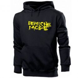 Толстовка Depeche mode - FatLine