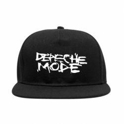 Снепбек Depeche mode