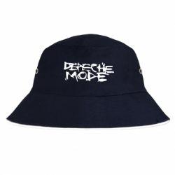 Панама Depeche mode