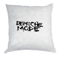 Подушка Depeche mode - FatLine