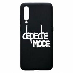 Чехол для Xiaomi Mi9 Депеш Мод