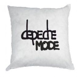 Подушка Депеш Мод