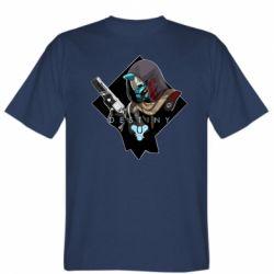 Чоловіча футболка Destiny 2 Cayde 6