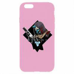 Чохол для iPhone 6/6S Destiny 2 Cayde 6