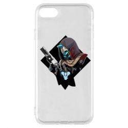 Чохол для iPhone 7 Destiny 2 Cayde 6