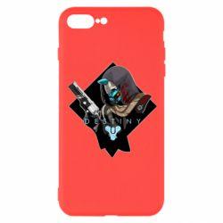 Чохол для iPhone 8 Plus Destiny 2 Cayde 6