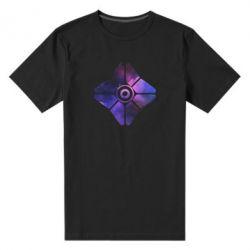 Чоловіча стрейчева футболка Destiny Ghost