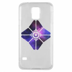 Чехол для Samsung S5 Destiny Ghost