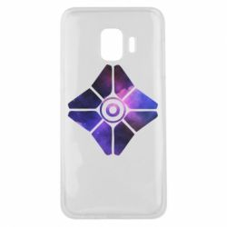 Чехол для Samsung J2 Core Destiny Ghost