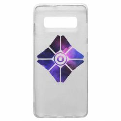 Чехол для Samsung S10+ Destiny Ghost