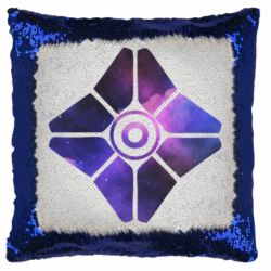 Подушка-хамелеон Destiny Ghost