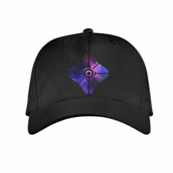 Дитяча кепка Destiny Ghost