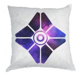 Подушка Destiny Ghost