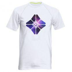 Чоловіча спортивна футболка Destiny Ghost