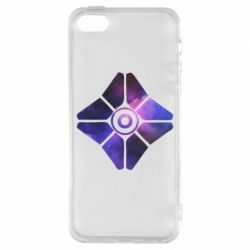 Чохол для iphone 5/5S/SE Destiny Ghost