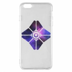 Чохол для iPhone 6 Plus/6S Plus Destiny Ghost