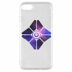 Чехол для iPhone 7 Destiny Ghost