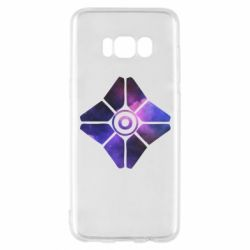 Чехол для Samsung S8 Destiny Ghost