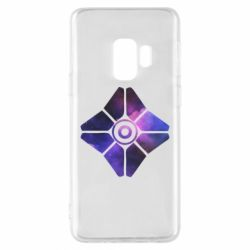 Чехол для Samsung S9 Destiny Ghost