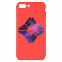 Чехол для iPhone 8 Plus Destiny Ghost