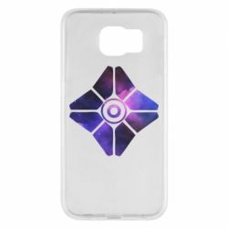 Чехол для Samsung S6 Destiny Ghost
