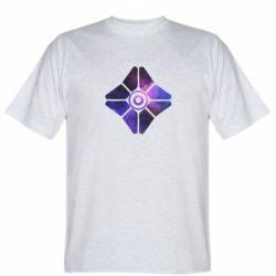 Чоловіча футболка Destiny Ghost