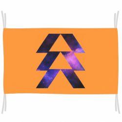 Прапор Destiny Hunter