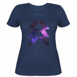 Жіноча футболка Destiny Hunter