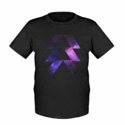 Дитяча футболка Destiny Hunter