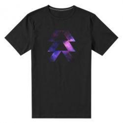 Чоловіча стрейчева футболка Destiny Hunter