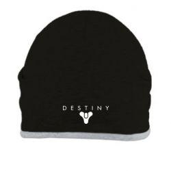 Шапка Destiny logo 2 title