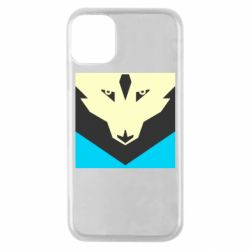 Чохол для iPhone 11 Pro Destiny Wolf