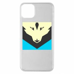 Чохол для iPhone 11 Pro Max Destiny Wolf