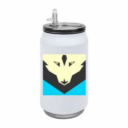 Термобанка 350ml Destiny Wolf