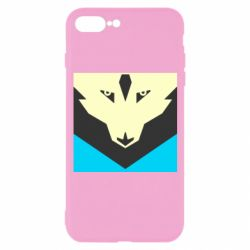 Чохол для iPhone 7 Plus Destiny Wolf