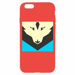 Чохол для iPhone 6/6S Destiny Wolf