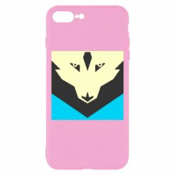 Чохол для iPhone 8 Plus Destiny Wolf