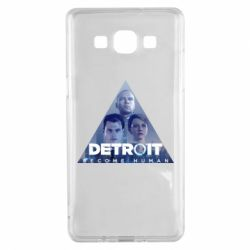 Чохол для Samsung A5 2015 Detroit: Become Human