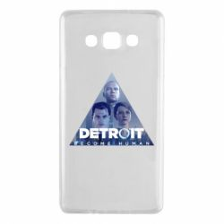 Чохол для Samsung A7 2015 Detroit: Become Human