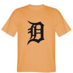 Мужская футболка Detroit Eminem - FatLine