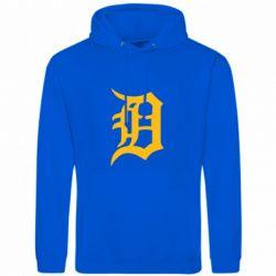 Толстовка Detroit Eminem